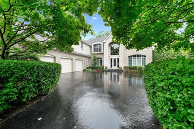 2535 Royal Troon Court, Riverwoods, IL 60015 - #: 10394397