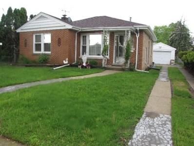 7518 Keystone Avenue, Skokie, IL 60076 - #: 10394436