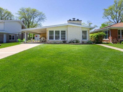 9322 Tripp Avenue, Skokie, IL 60076 - #: 10394441