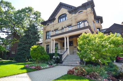 5026 S Greenwood Avenue, Chicago, IL 60615 - #: 10394461