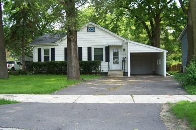 15319 S Corbin Street, Plainfield, IL 60544 - #: 10394509