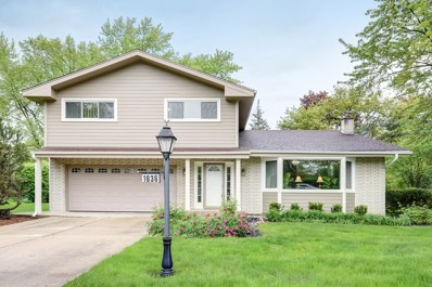 1636 Longvalley Drive, Northbrook, IL 60062 - #: 10394516