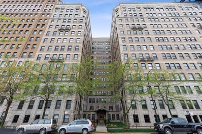 3520 N Lake Shore Drive UNIT 11P, Chicago, IL 60657 - #: 10394523