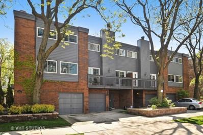 2129 N Magnolia Avenue UNIT A, Chicago, IL 60614 - #: 10394527
