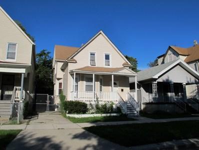 10828 S Indiana Avenue, Chicago, IL 60628 - #: 10394532