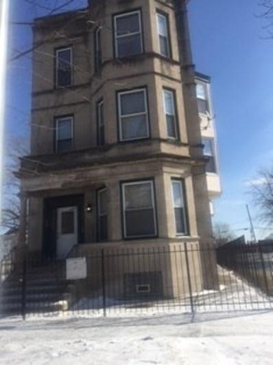 6237 S Greenwood Avenue UNIT 1, Chicago, IL 60637 - #: 10394547