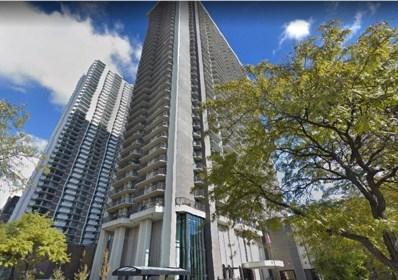 6007 N Sheridan Road UNIT 12D, Chicago, IL 60660 - #: 10394548