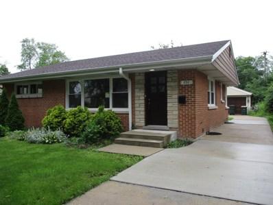 832 Seeley Avenue, Park Ridge, IL 60068 - #: 10394557