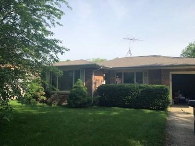 1305 Black Road, Joliet, IL 60435 - #: 10394583