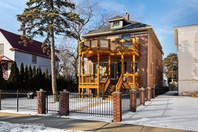 4252 N Lowell Avenue, Chicago, IL 60641 - #: 10394620