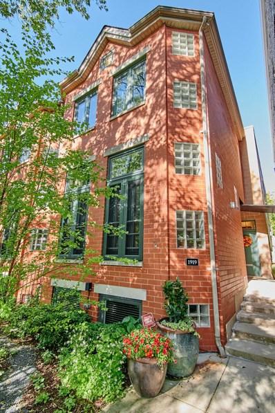 1919 N Winchester Avenue, Chicago, IL 60622 - #: 10394645
