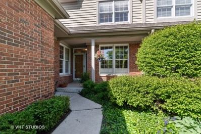 2115 Norwich Court, Glenview, IL 60026 - #: 10394671