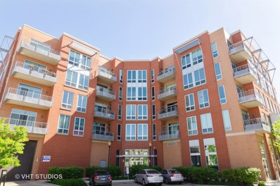 4846 N Clark Street UNIT 203N, Chicago, IL 60640 - #: 10394672