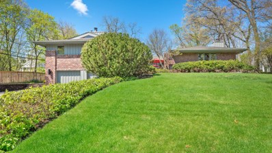 118 S County Line Road, Hinsdale, IL 60521 - #: 10394691