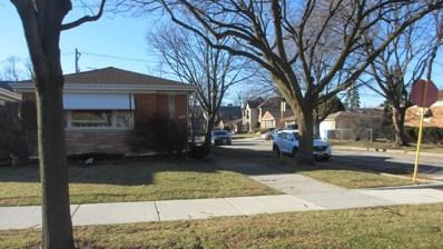 7324 N Overhill Avenue, Chicago, IL 60631 - #: 10394694