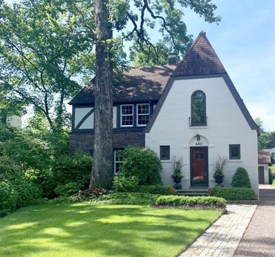 480 Elder Lane, Winnetka, IL 60093 - #: 10394759