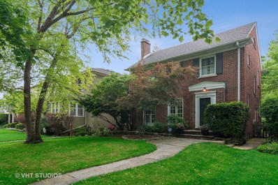 2220 Forestview Road, Evanston, IL 60201 - #: 10394767