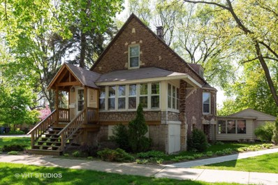 5715 N Rogers Avenue, Chicago, IL 60646 - #: 10394784