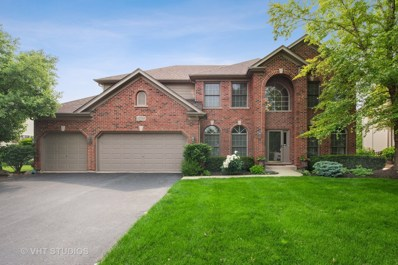 12758 Barrow Lane, Plainfield, IL 60585 - #: 10394818