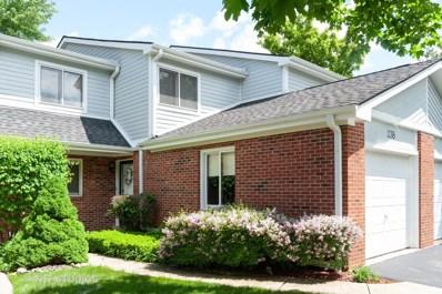 238 W Golfview Terrace, Palatine, IL 60067 - #: 10394832
