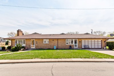 4155 W Estes Avenue, Lincolnwood, IL 60712 - #: 10394888