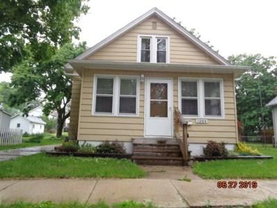 1204 15th Street, Rockford, IL 61104 - #: 10394905