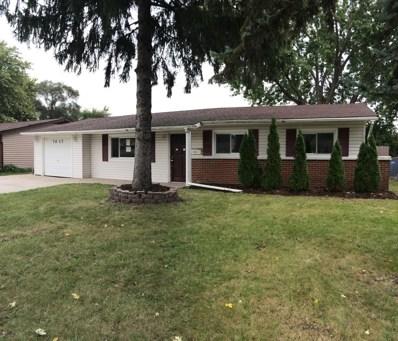 7017 Orchard Lane, Hanover Park, IL 60133 - #: 10394921