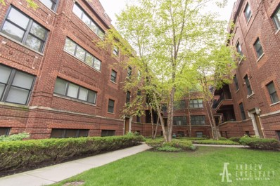 6616 N Ashland Avenue UNIT 2A, Chicago, IL 60626 - #: 10394923