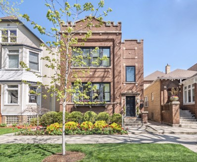 1916 W Bradley Place, Chicago, IL 60613 - #: 10394947