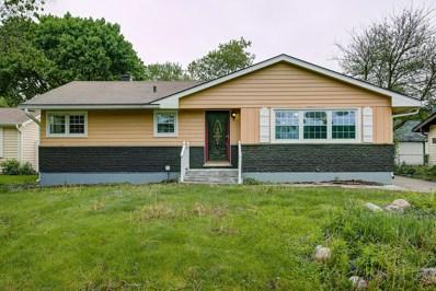 37257 N Hillside Drive, Lake Villa, IL 60046 - #: 10394955