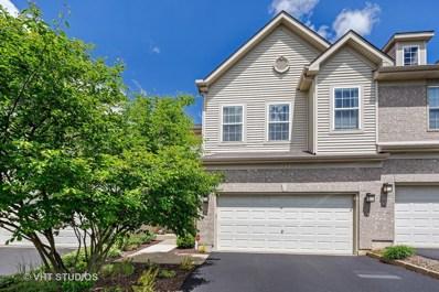 2663 Granite Court UNIT 2663, Crystal Lake, IL 60012 - #: 10395025
