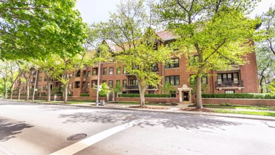 1617 E Hyde Park Boulevard UNIT 2, Chicago, IL 60615 - #: 10395073