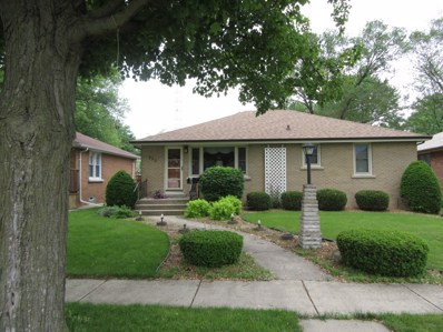 450 S May Avenue, Kankakee, IL 60901 - #: 10395091