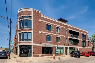 3952 W Eddy Street UNIT 2NW, Chicago, IL 60618 - #: 10395094