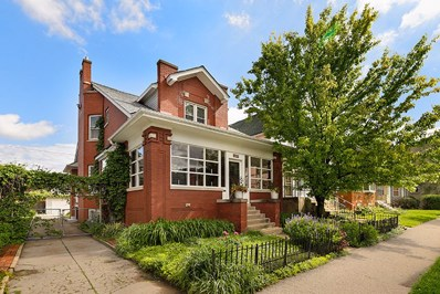 3428 W Wrightwood Avenue, Chicago, IL 60647 - #: 10395118