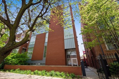 1721 N Sheffield Avenue UNIT 102, Chicago, IL 60614 - #: 10395130