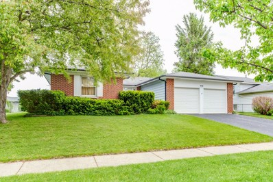 969 Wisconsin Lane, Elk Grove Village, IL 60007 - #: 10395182
