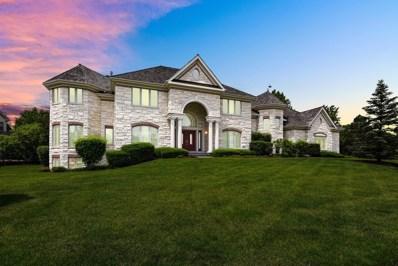 8512 Johnston Road, Burr Ridge, IL 60527 - #: 10395215