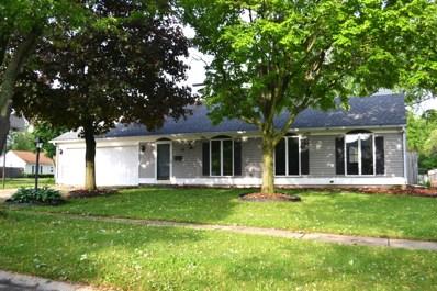 55 Stratford Road, Montgomery, IL 60538 - #: 10395226