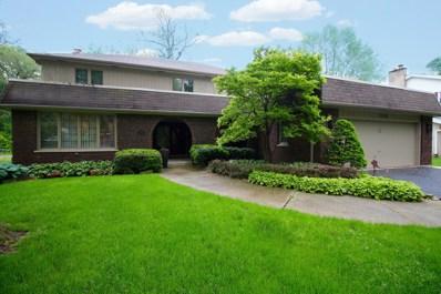 1121 Brassie Avenue, Flossmoor, IL 60422 - #: 10395320