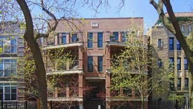4732 N Malden Street UNIT 2, Chicago, IL 60640 - #: 10395337