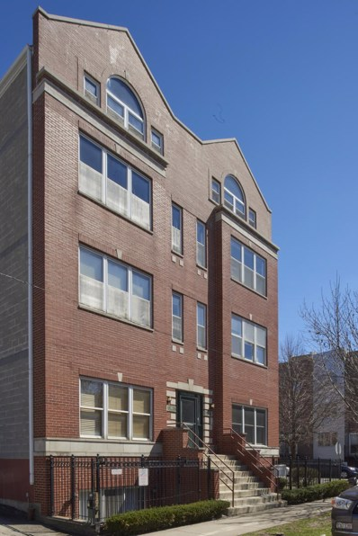1931 N Campbell Avenue UNIT 1S, Chicago, IL 60647 - #: 10395342