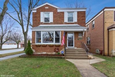 11001 S Washtenaw Avenue, Chicago, IL 60655 - MLS#: 10395346