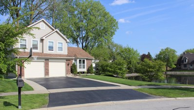 1681 Ainsley Lane, Lombard, IL 60148 - #: 10395369