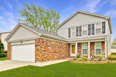 2237 Briar Hill Drive, Schaumburg, IL 60194 - #: 10395388