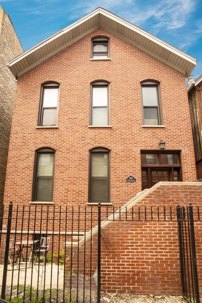 2850 N Orchard Street, Chicago, IL 60657 - #: 10395394