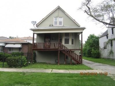 8423 S Gilbert Court, Chicago, IL 60620 - #: 10395413