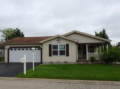 2527 Lippizan Lane, Grayslake, IL 60030 - #: 10395415