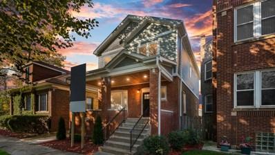 5134 N Troy Street, Chicago, IL 60625 - #: 10395420