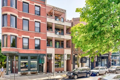 1137 W Webster Avenue UNIT PH, Chicago, IL 60614 - #: 10395441